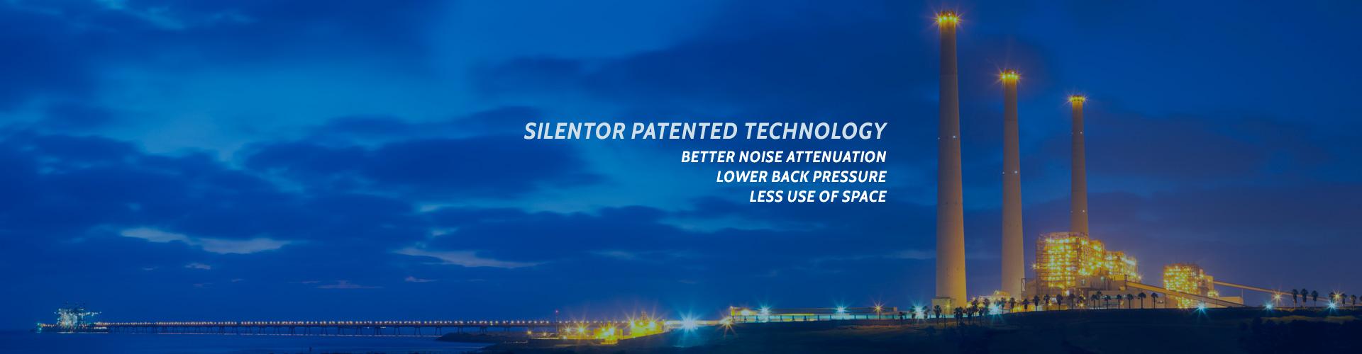 silentor-banner-industry